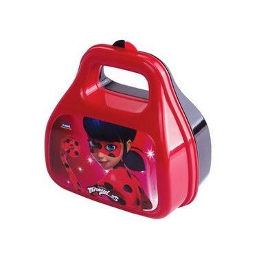 Porta-Mix-Miraculous---Ladybug---com-alca---unidade