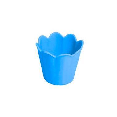 Pote-Mini-Girassol---Azul-Claro---unidade