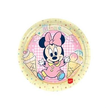 Prato-Baby-Minnie-e-Amigos---8-unidades