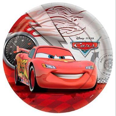 Prato-Cars-Silver---Carros---18-cm---08-unidades