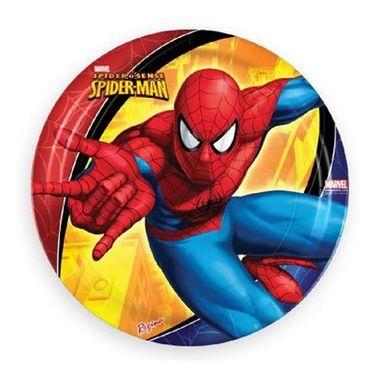 Prato-Homem-Aranha---Spider-Sense---Spider-Man---08-unidades