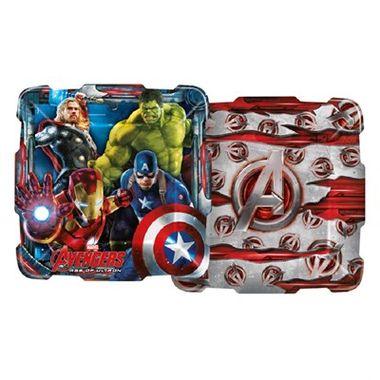 Prato-Os-Vingadores-2---The-Avengers-Age-of-Ultron---Quadrado---18-cm---08-unidades