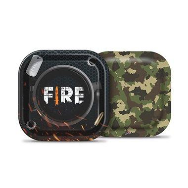 Prato-Quadrado-Fire---18-cm---papel-cartao---08-unidades