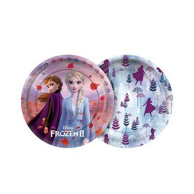 Prato-Redondo-Frozen-II---18-cm---08-unidades