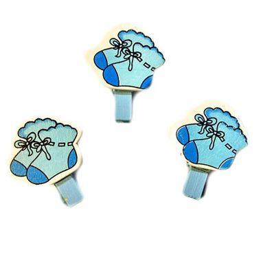 Pregador-Cha-de-Bebe---Sapatinho-Azul---06-unidades