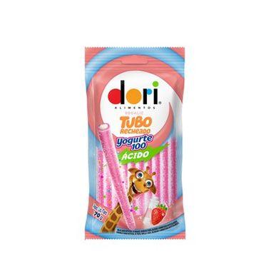 Regaliz-Tubo-Recheado-Acido-Yogurte-100-Dori-70-g---unidade