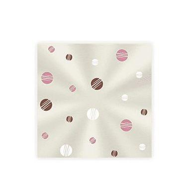 Saco-Transparente-20-x-29-cm---Bolas-Rosa-Marrom---50-unidades