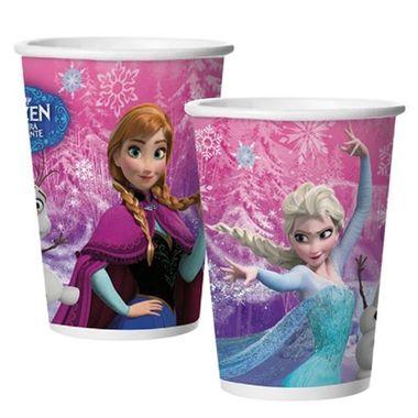 Copo-de-Papel---Frozen-Uma-Aventura-Congelante-180-ml-8-unidades