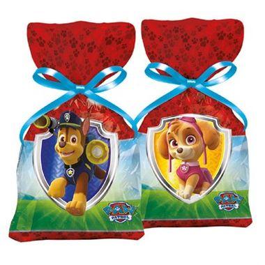 Sacola-Lembrancinha-Patrulha-Canina---pacote-08-unidades