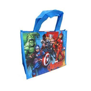Sacola-Os-Vingadores---The-Avengers---com-Velcro---unidade