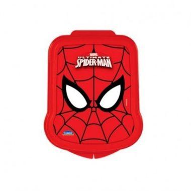 Sanduicheira-Homem-Aranha---Spider-Sense---Spider-Man---plastico---unidade