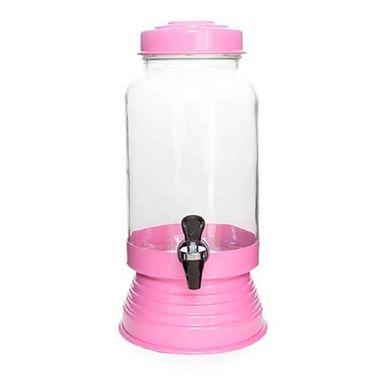 Suqueira-de-Aluminio---cor-Rosa---3-litros---unidade
