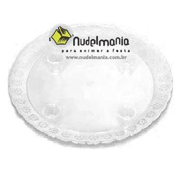 Tabuleiro-Redondo---Bandeja---para-bolo-e-torta---36-cm---acrilico-cristal-transparente---unidade
