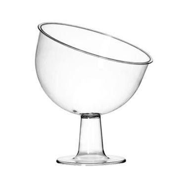 Taca-Inclinada-Grande---para-guloseimas---mesa---acrilico-cristal-transparente---unidade