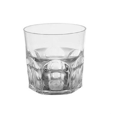 Copo-Whisky-350-ml---acrilico---cristal-transparente---unidade