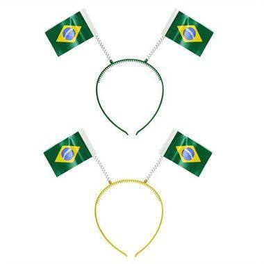Tiara-Bandeira-Brasil---Pct-12unid