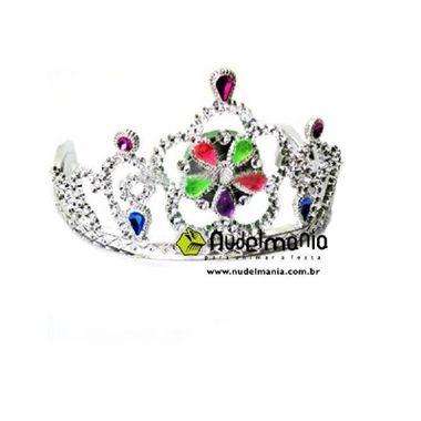 Coroa-Princesa-Prata---modelos-sortidos---unidade