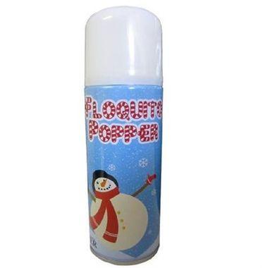 Espuma---Floquito---neve-branca-em-spray---250-ml---unidade