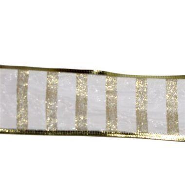 Fita-Natalina---Listras-Dourada---6-x-270-cm---unidade