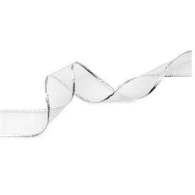 Fita-Organza-Branca--02-fios-Prata---36mm-x-10-metros----9181---36----rolo