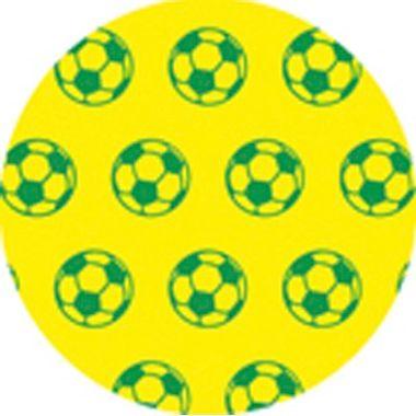Folha-E.V.A.-Futebol---borracha---60-x-40-cm---Bola-Amarela---pacote-05-unidades