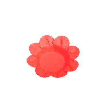 Forminha-Mini-Miosotis-Neon---Laranja---50-unidades