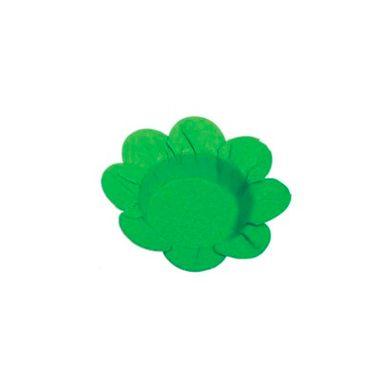 Forminha-Mini-Miosotis-Neon---Verde---50-unidades