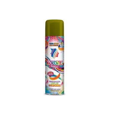 Tinta-para-Cabelo-Kolore---spray---150-ml---Dourado---unidade