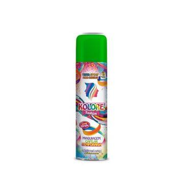 Tinta-para-Cabelo-Kolore---spray---150-ml---Verde-Claro---unidade
