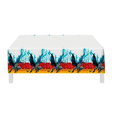 Toalha-Batman---para-mesa---plastica---unidade