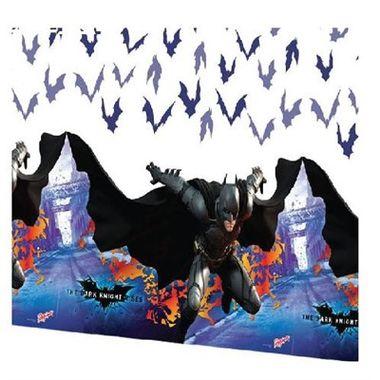 Toalha-Batman--The-Dark-Knight-Rises---para-mesa---plastica---120-x-180-m---unidade