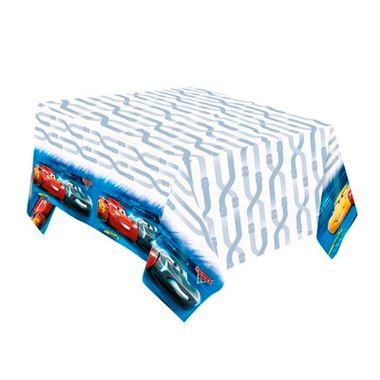 Toalha-Cars-3---Carros---para-mesa---Papel---220-x-120-m---unidade