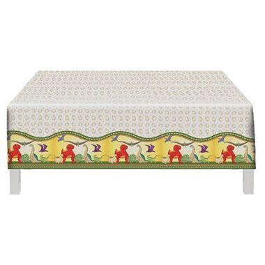 Toalha-de-Mesa---Dino---Plastico---120-x-180-cm---unidade