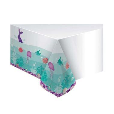 Toalha-de-Mesa---Sereia---Plastico---120-x-180-m---unidade