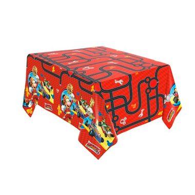 Toalha-Mickey-Aventura---para-mesa---plastica---unidade