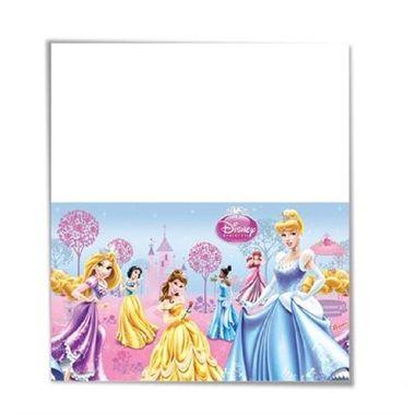 Toalha-Princesas-Glamour---para-mesa---plastico---unidade