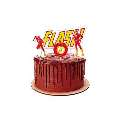 Topper-para-Bolo-Flash---04-unidades