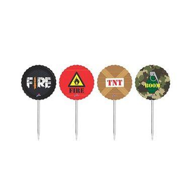 Toppers-para-Doces-e-Salgados-Fire---cartonagem---08-unidades