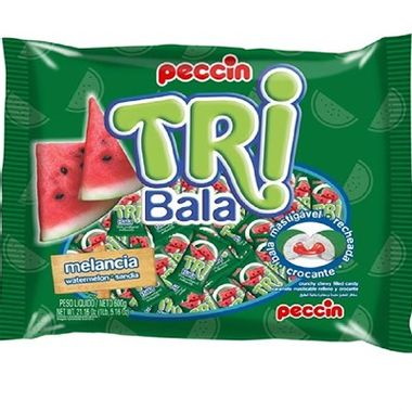 Tri-Bala-Mastigavel-Recheada-e-Drageada---sabor-Melancia---embalagem-600-gr