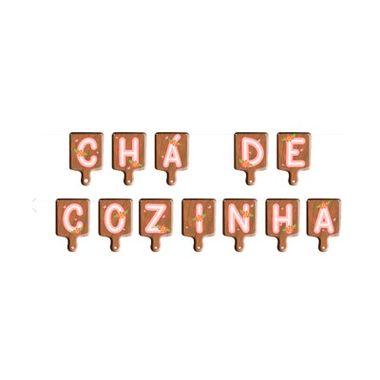 Varal-Bandeirinhas-Decorativas-Tabua-Cha-de-Cozinha---Cartonagem---unidade