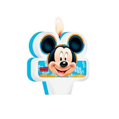 Vela-Mickey-Diversao---plana---unidade