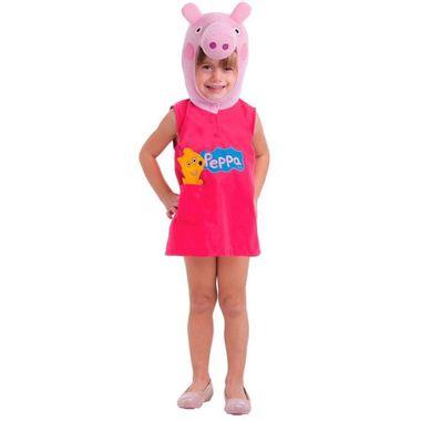 Fantasia-Peppa-Pig---tamanho-PP---infantil