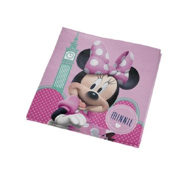 Guardanapo-Minnie-Rosa---pacote-16-unidades