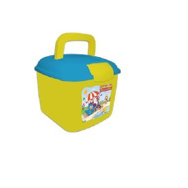 Box-Galinha-Pintadinha---Quadrada---Mini-Maleta---plastico---unidade