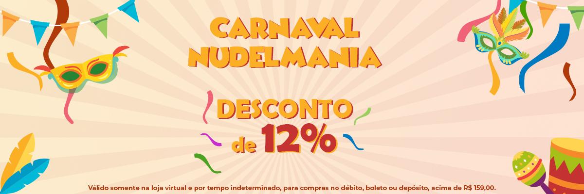 Banner Desktop - Carnaval 2021