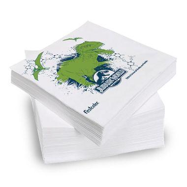 Guardanapo-Jurassic-World---pacote-16-unidades