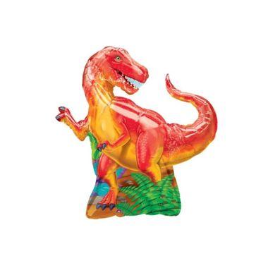 Balao-Dinossauro-Supershape---metalizado---unidade