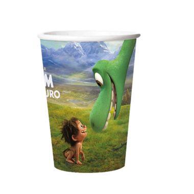 Copo-de-Papel---O-Bom-Dinossauro-180-ml---08-unidades