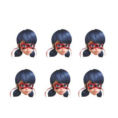 Aplique-Mini-Carinhas-Ladybug---Miraculous---impresso-e-e-v-a----06-unidades
