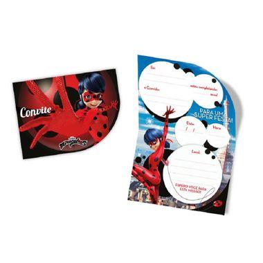 Convite-Aniversario-Ladybug---Miraculous---08-unidades